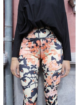 Liberté - Nicole Leggings - Sand Orange