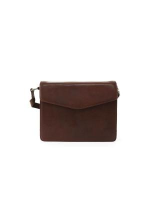 Freda burgundy small bag