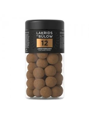 Lakrids by Bülow  12 anniversary