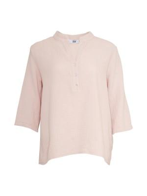 Tiffany Bomuldsskjorte 17661 Rose