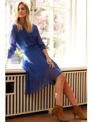 Iva Skirt - Blue