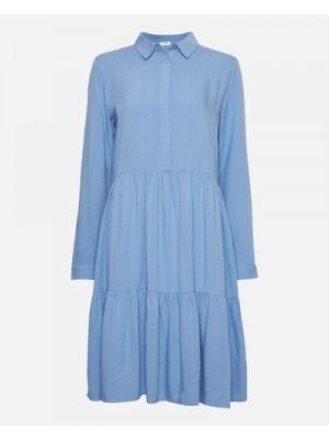 Karolina LS Shirt Dress