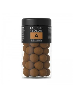 A - The Original Regular Lakrids by