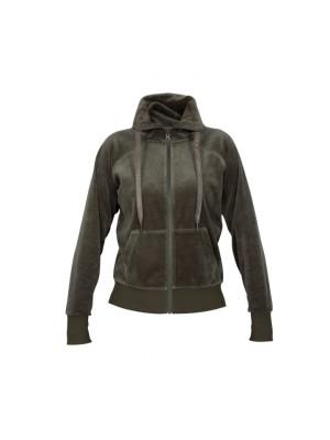 Konstanz velvet jacket
