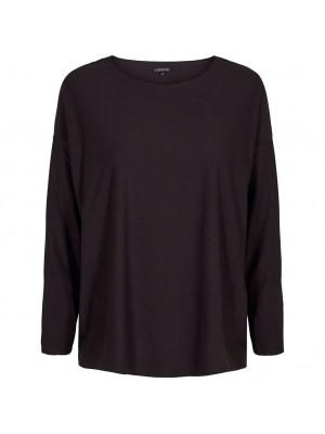 LIBERTÈ - Black - Alma - LS Top