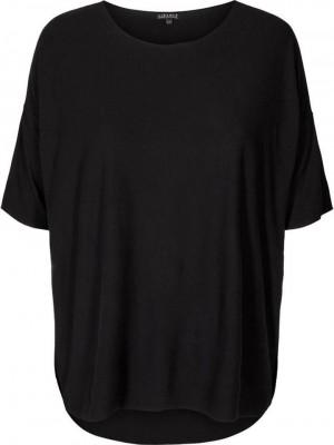 LIBERTÈ - Black - Alma-T-shirt