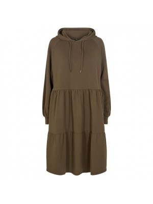 LIBERTÉ Melissa dress army