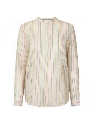 Lollys Laundry Skjorte, Lux, Stripe