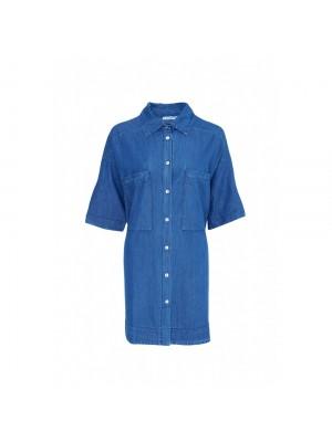 Maiden Shirt Cotton Denim