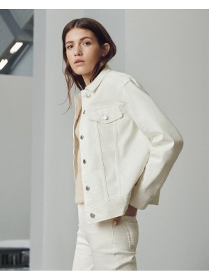 Melanie Denim Jacket