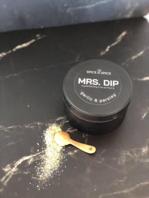 Mrs DIP – KRYDDERIPULVER TIL DIP OG DRESSING