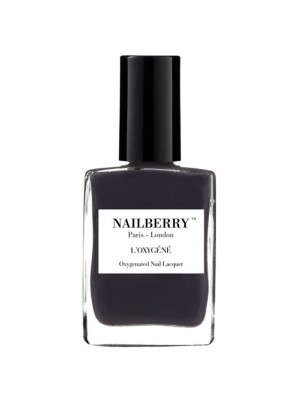 Nailberry - Black Berry 15 ml - Neglelak