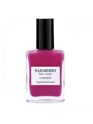 NAILBERRY NEGLELAK HOLLYWOOD ROSE