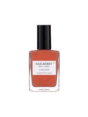 Nailberry L'Oxygéné Nail Polish, decadence