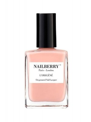 NAILBERRY NEGLELAK A TOUCH OF POWDER
