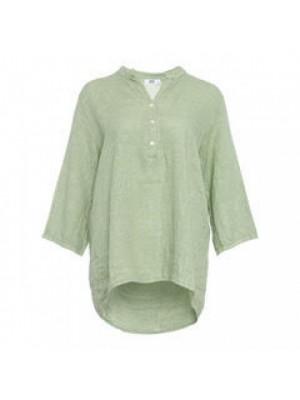 Tiffany Hørskjorte 17661 Light Army