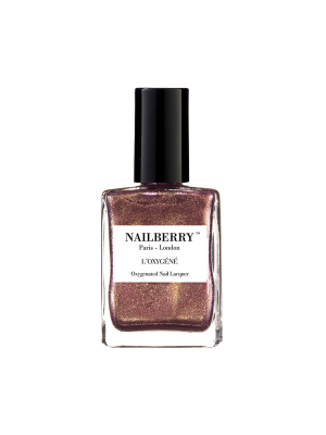 NAILBERRY - RING A POSIE, 15 ML