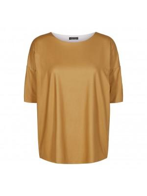 LIBERTÈ - Alma-T-shirt - Caramel