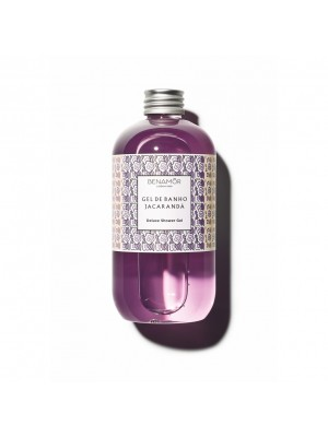 Jacarandá Shower Gel 500 ml