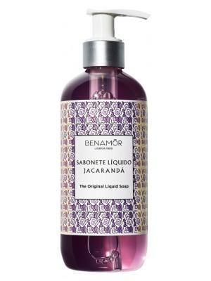 Jacarandá Liquid Soap 300 ml