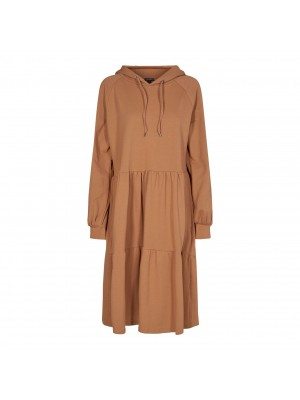 LIBERTÈ - Melissa Dress -  Caramel