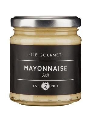 Lie Gourmet aioli m/ hvidløg