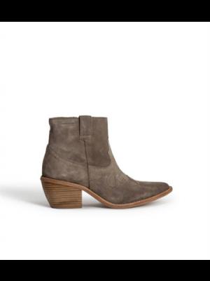 Anya Boots - Stone