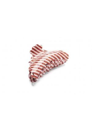 Stripe Hairclaw