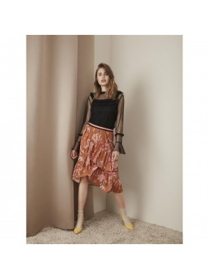 Skirt - Toffee