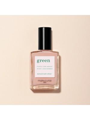 Bare Skin - Manucurist Green