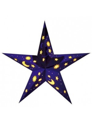Starlightz stjerne - Happy Moon