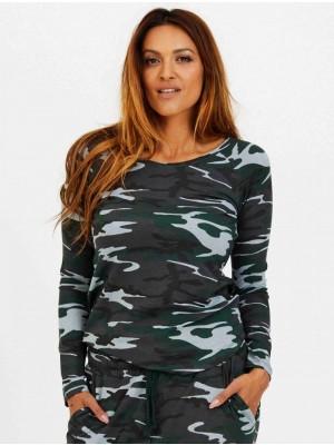 Thunderstruck camouflage - Comfy Copenhagen