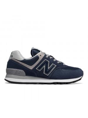 New Balance WL574EN Sneakers Core Navy White