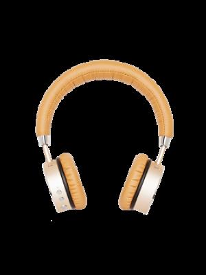 WOOFit Høretelefoner - Golden