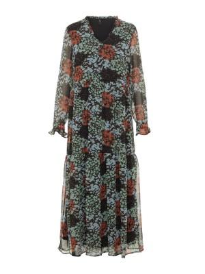 Yasemilio sl dress