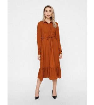 Yassilica kjole