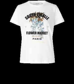 Formal T-shirt