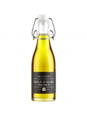 Lie Gourmet - Huile D'Olive - Vierge Extra