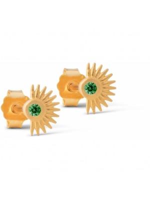 Stud, Petite Soleil - grøn