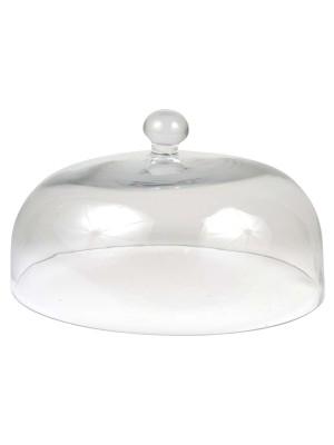 Ib Laursen Glasklokke 28,5 cm