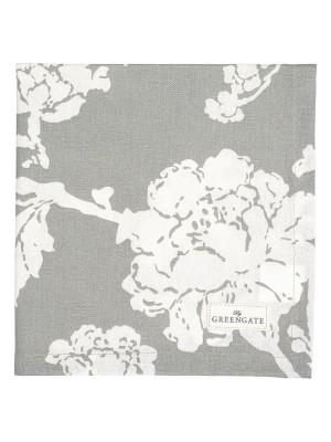 GreenGate Stofserviet Cotton Napkin Ingrid Sand