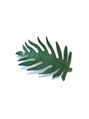 Pico hårspænde i grøn