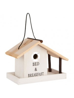 Fuglehus m/altan Bed & Breakfast