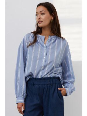 Bibi Shirt - Light Blue