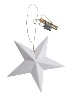 Stjerne, hvid