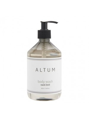 Bodysæbe Altum Marsh Herbs 500 ml