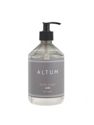 Bodysæbe Altum Amber 500 ml