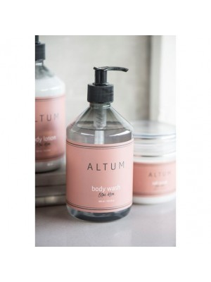 Bodysæbe Altum Lilac Bloom 500 ml