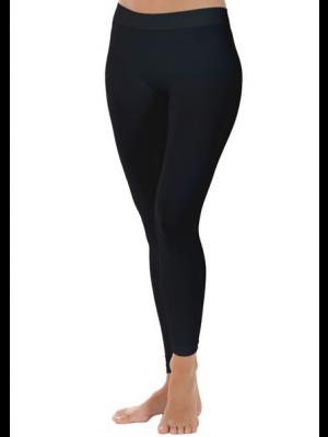 Thermo leggings - sorte