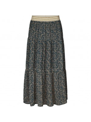Bonny Skirt - Petrol